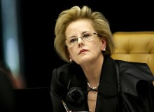Ministra Rosa Weber nega pedido de Lula