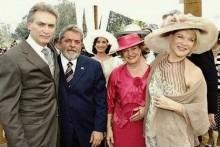 'Elite Branca', e a nova classe social de Lula