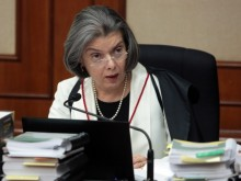 Em contraponto a Teori, ministra Carmen Lúcia elogia Lava Jato e apoia Moro