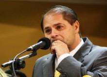 Mario Cesar, o filhote adestrado do André