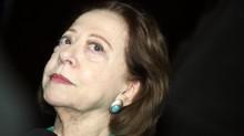 Fernanda Montenegro elucida a questão: 'nós ficamos dependentes do dinheiro público' (veja o vídeo)