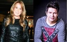 Namoro de 3 meses rendeu dívida milionária à Zilu, ex de Zezé di Camargo