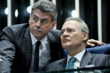 Picaretagem explícita no Senado gera 'acordão' para livrar Renan e Jucá da cadeia