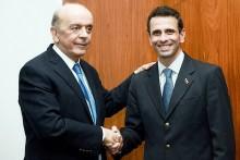 Finalmente, Brasil deve se posicionar oficialmente contra Nicolas Maduro
