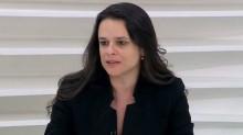 Janaína Paschoal: Reforma Política só após a prisão dos políticos (assista ao vídeo)