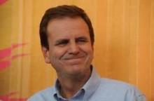 Eduardo Paes, em novo áudio, zomba dos demais prefeitos e da queda da ciclovia