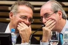 Pretenso delator promete imagens de Renan e Cunha discutindo 'propina'
