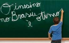 Flagra: Doutrinação marxista escancarada em escola de Curitiba