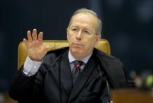 Ministro do STF ignora jurisprudência e retrocede para beneficiar réus condenados