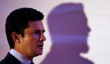 Forças ocultas tentam intimidar o juiz Sérgio Moro (ouça o áudio)