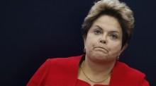 Diante da confissão de marqueteiro, Dilma diz que não sabia de nada