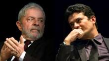 Para advogados de Lula, inclusão de Moro em pesquisas, o torna suspeito para julgar o ex-presidente