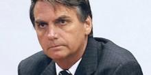 Entrevero entre Bolsonaro e militante do Psol resulta em detenção e B.O (veja o vídeo)