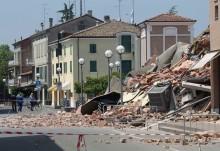 Terremoto atinge centro da Itália, destrói prédios e mata mais de 20 pessoas