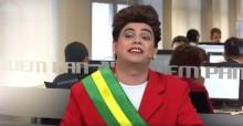 O encontro pós-impeachment entre Villa e Dilma Duccheff (veja o vídeo)