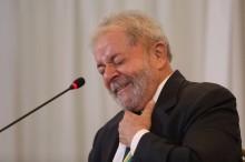 'O político, todo ano, por mais ladrão que ele seja, tem que encarar o povo e pedir voto' (Lula) - veja o vídeo