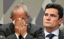 Lula perde no STF, fica com Moro e aguardem os próximos capítulos...