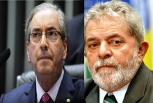 STF coloca Cunha e Lula nas mãos de Moro