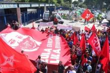 Esquerdas organizam reação para eventual prisão de Lula