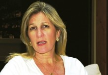 Mulher de ministro, dona de produtora e lobista nas horas vagas