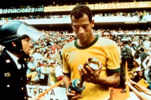 Morre o capitão da Copa de 1970