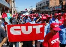 Farra dos sindicatos pode estar com os dias contados