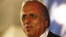 'Foro privilegiado' impede Pezão de renunciar