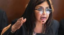Chanceler venezuelana é barrada em reunião do Mercosul