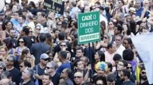 Uma história triste para os servidores do Governo do Estado do Rio de Janeiro