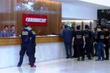 Odebrecht deveria ser banida do serviço público