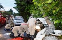 Polícia medíocre se acovarda e não prende em flagrante o PRF que matou dono do 'Sushi Express'