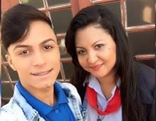 Mãe muda a versão sobre assassinato do filho gay. Saiba porque ela não o suportava (veja o vídeo)