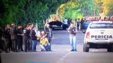 Caso Adriano: Circo está sendo armado para assegurar a impunidade ao policial rodoviário federal