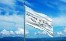 Liberdade, igualdade, fraternidade
