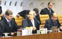 Escolha do relator põe Lava Jato na 'marca do pênalti'
