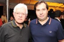 'Botafogo' e sogro, enrolados na Lava Jato