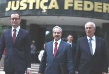 Nota em que advogados de Lula anunciam extinção de ações contra Marisa poderá render ação indenizatória