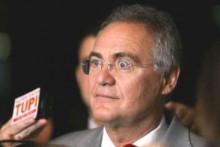 Insuperável, Renan quebra recorde de inquéritos no STF
