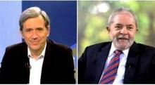 Villa vence processo contra Lula  e detona o ex-presidente (veja o vídeo)
