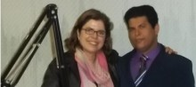 Professor Valdivino Sousa concede entrevista sobre o ensino de Matemática