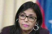 Chanceler venezuelana destila ódio contra o Brasil sem o PT