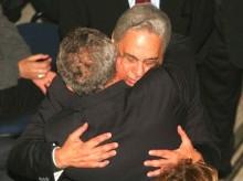 FHC e Lula: Unidos, como nunca