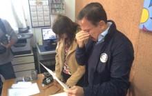 Dória estudou em escola pública e chorou ao ver prontuário (veja o vídeo)