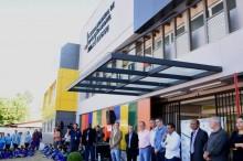 Passo Fundo (RS) inaugura escola-modelo e ganha projeção nacional
