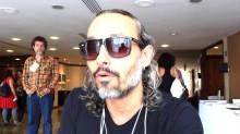 Petista que agrediu Joaquim Barbosa e quase apanhou de Aloysio Nunes, pode ser preso por chamar Janot de 'rato'