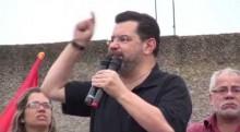 Militância insana arregimenta homens para 'guerra' em Curitiba (veja o vídeo)
