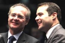 Por 'cargos já', PT negocia apoio às reeleições de Renan e Renan Filho