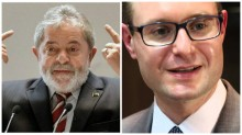 Assim seria a oitiva de Lula no sonho do abobalhado Zanin