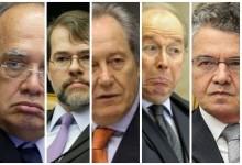 'Tropa de choque' quer evitar a prisão de Lula após condenação em 2ª instância