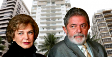 Reportagem do Jornal Nacional de 2010 tratava Lula como proprietário do tríplex (veja o vídeo)